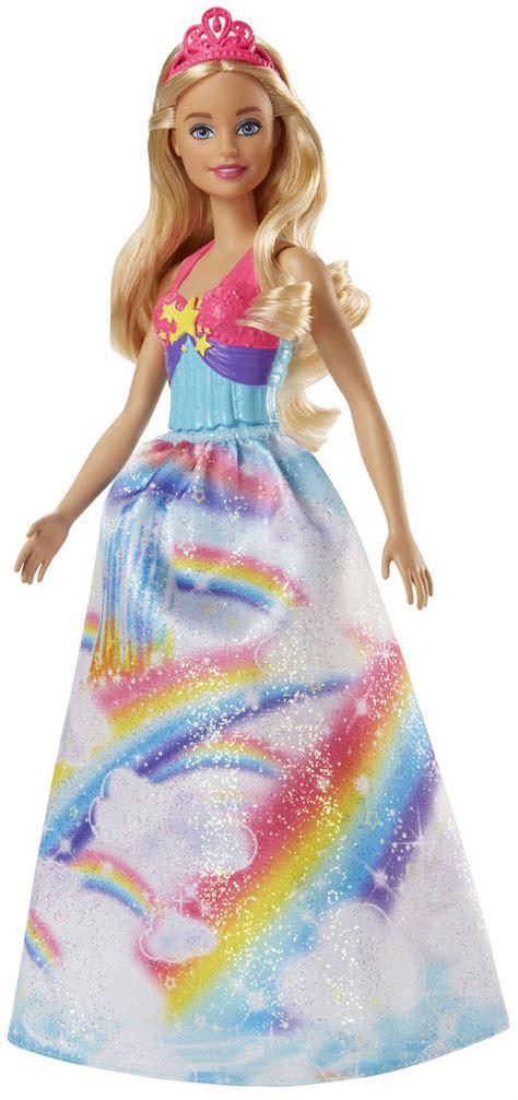 Rainbow Syar I Dress dreamstopia princess rainbow dress hem