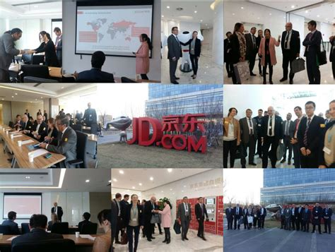 Largest Jd Mba Program In The Country by Business Delegation Visit To The S Republic