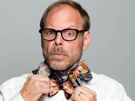 Alton Browns In It For Three More Years by Did You See Alton Brown At Your Favorite Restaurant This