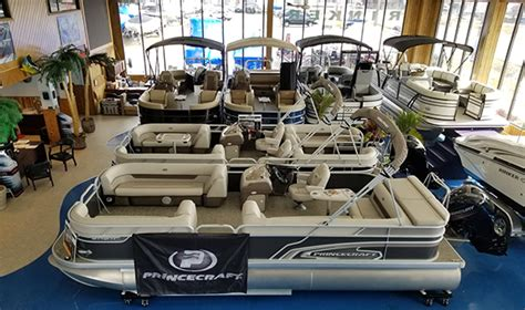 pontoon boats for sale in harrison mi hideaway yacht sales harrison township lake st clair guide