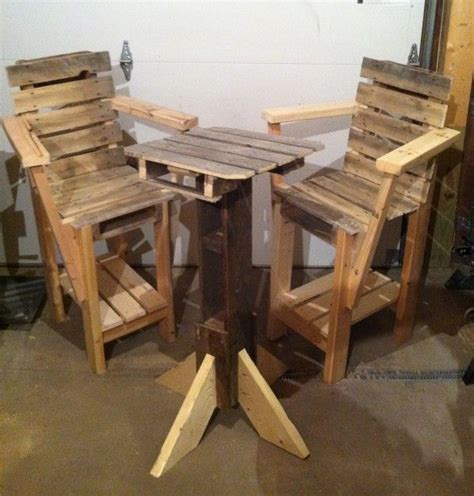 bar height patio table plans bar height patio table and chairs woodworking projects