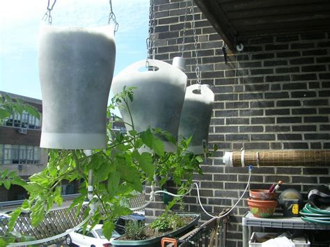 Make Your Own Self Watering Planter by Learn How To Make Your Own Self Watering Planters With
