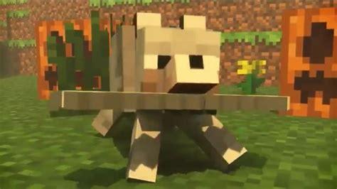 minecraft puppy minecraft minecraft