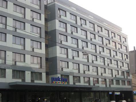 hotel park inn linz hotel park inn linz in linz oostenrijk reviewcijfer 8 7