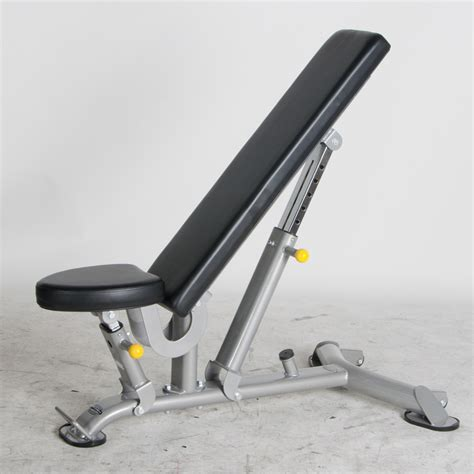 tr on a bench tr series multi adjustable bench bh fitness l825