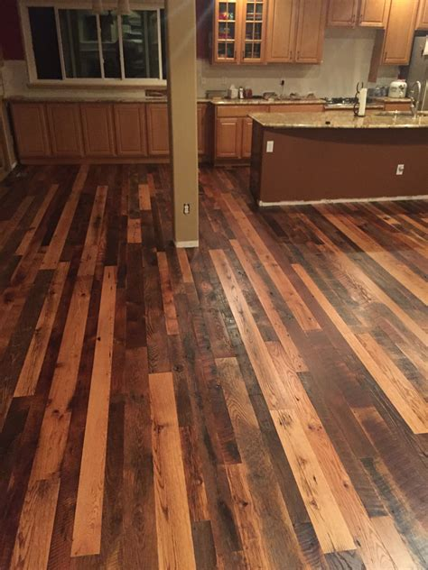 Wood Flooring Denver by Things To Consider For Your Hardwood Installation In Denver