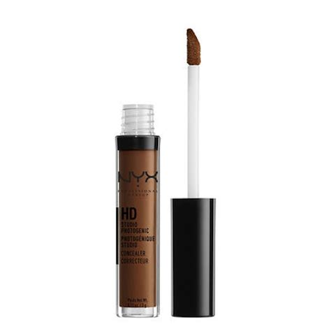 Nyx Hd Photogenic Concealer nyx cosmetics is a makeup sale business insider