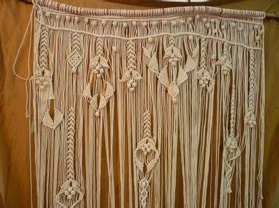 Hemp Curtain Panels From Doc by Macrame Door Curtains And Macrame Curtain On