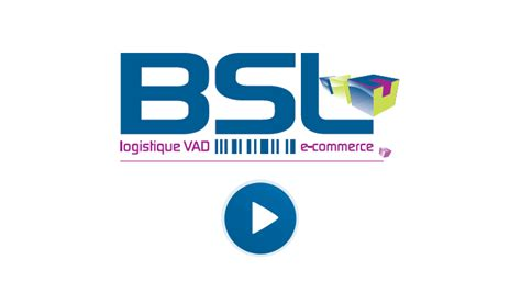 Bsl Mba by Bsl Log Prestataire Logistique E Commerce Et Sp 233 Cialiste Vad