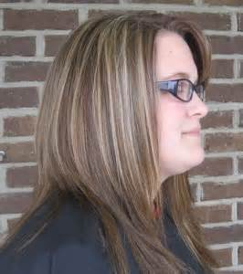Tri color hair highlights 7 10 from 56 votes tri color hair highlights