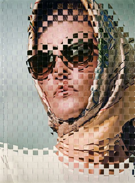 contemporary collage artists the breathtaking renaissance in contemporary collage