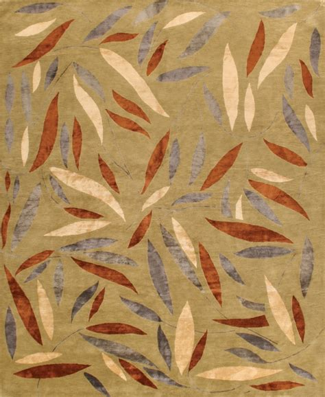 leaf pattern clematis rug 17 best images about rugs galore on pinterest wool