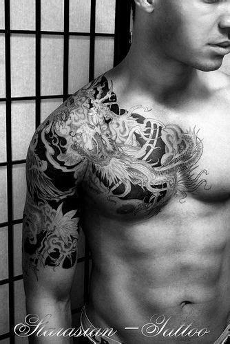 tattoo phoenix plaza best 25 japanese phoenix tattoo ideas on pinterest