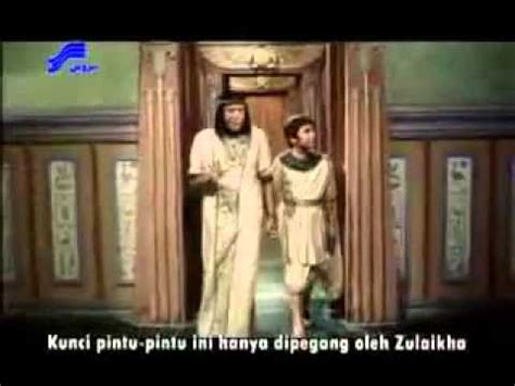 pemeran zulaikha film nabi yusuf film nabi yusuf as zulaikha vs yusuf 5 youtube