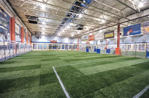 Chelsea Piers Gift Card - field house chelsea piers nyc