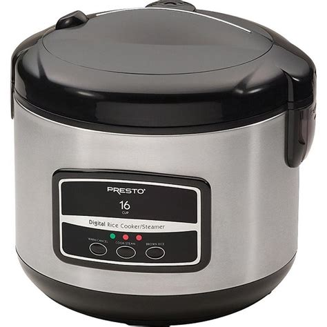 Rice Cooker Digital Quantum ᐅ best rice cookers reviews compare now