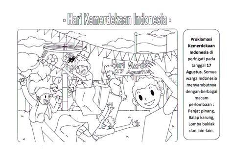 hari kemerdekaan indonesia evi gustami
