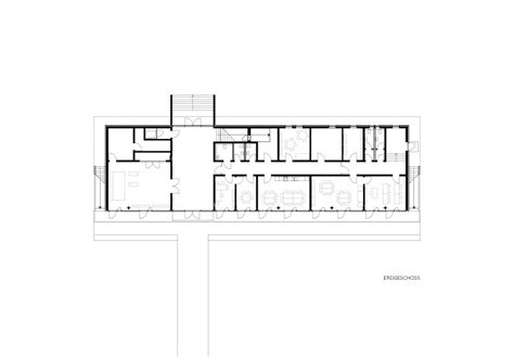 kindergarten floor plan exles kindergarten aying allmann sattler wappner architekten