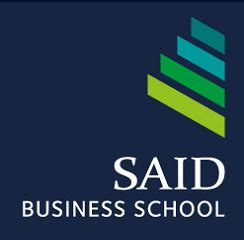 Said Oxford Mba Fees by Mba Essays Top 10 Business Schools