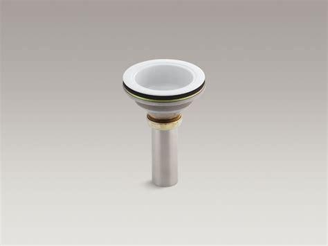 kohler kitchen sink drain standard plumbing supply product kohler k 8804 0