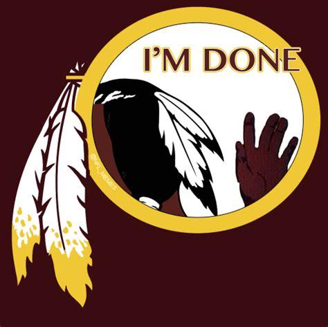 Funny Washington Redskins Memes - redskins new logo daily snark