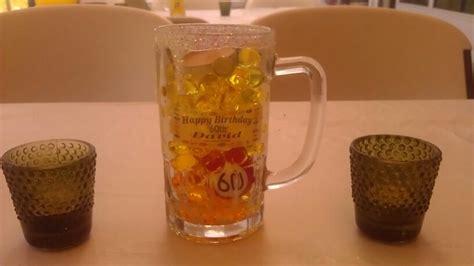 mug centerpieces mug centerpiece