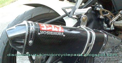 Knalpot Racing Honda Cbr 250 Rr Yoshimura R77 2 Slip On harga jual knalpot yoshimura byson baru motorcycle part