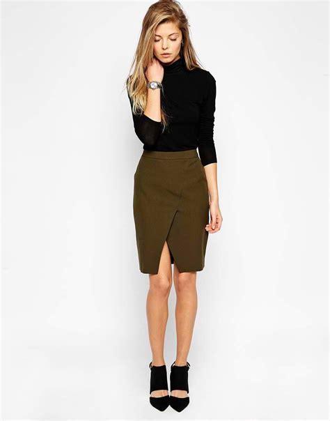 Pencil Skirt Hq work ideas for minimalists ideas hq