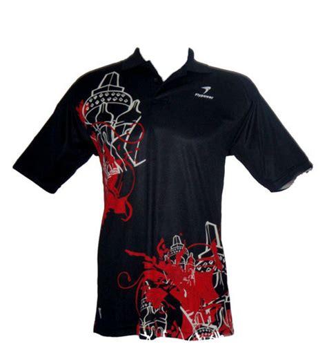 Baju Bulutangkis Flypower aneka baju sulcool flypower gallerybadminton