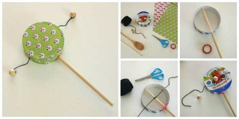 imagenes de instrumentos musicales hechos a mano manualidad instrumentos musicales caseros club peques