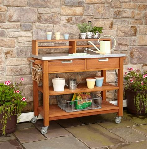 best potting bench 50 best potting bench ideas to beautify your garden