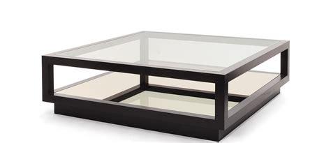 Tables Basses En Verre Design