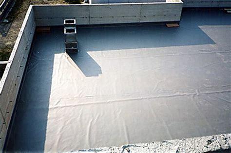 impermeabilizzazione terrazze piane settore impermeabilizzazioni pvc impermeabilizzazioni pvc
