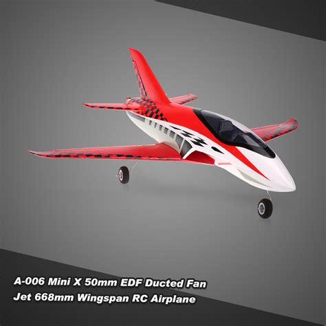 edf motors rc planes mini x a 006 50mm 5 blade edf ducted fan jet 668mm