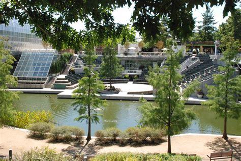Botanical Gardens Oklahoma City Oklahoma City 2016 Photos