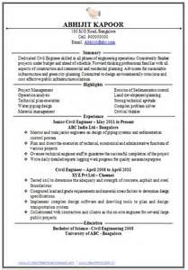 Job Resume Civil Engineering by Civil Engineer Job Description Resume Http Www