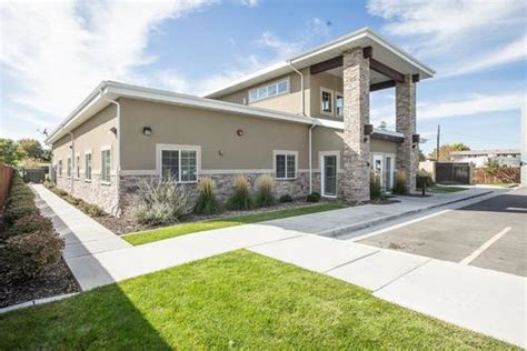 Murray Utah Detox Center by Recovery Ways Php Sober Living Treatment Center Murray