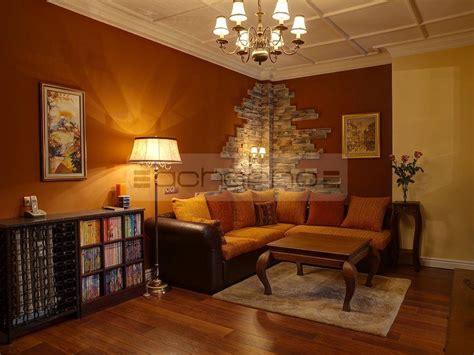 wohnzimmer kolonialstil möbel holzbank selber bauen