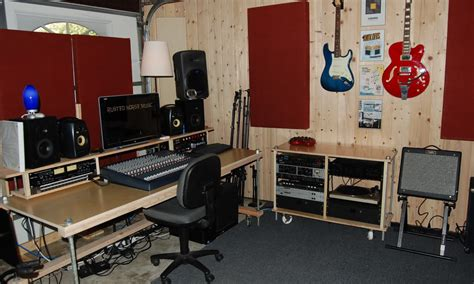 Garage Studio 2 Car Garage Studio Build Gearslutz Pro Audio Community