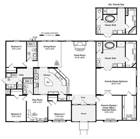 modular home plans pa 25 b 228 sta modular home floor plans id 233 erna p 229 pinterest
