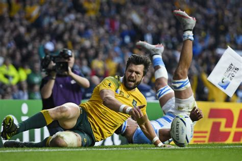 coupe du monde de rugby 2015 poules