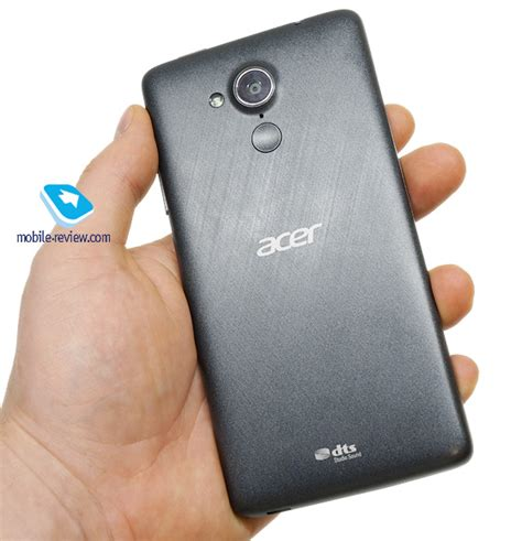 acer mobile review mobile review обзор смартфона acer liquid z500