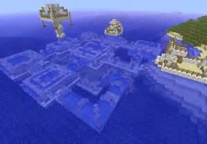 Farmhouse Blueprints underwater house minecraft project