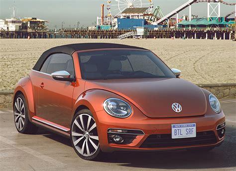 Vw Beetle New York Auto Show by 2016 Volkswagen Beetle Concepts New York Auto Show