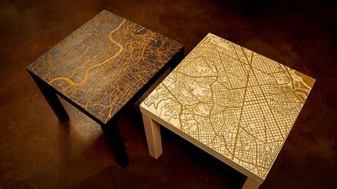 furniture laser engraving