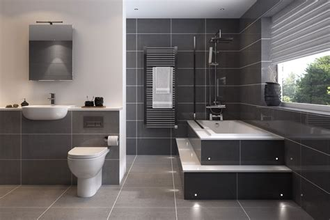 polished bathroom tiles dark grey polished porcelain