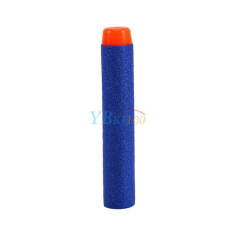 Nerf Bullet Elite By Berzet usps blue 400pcs refill bullet darts for nerf n strike