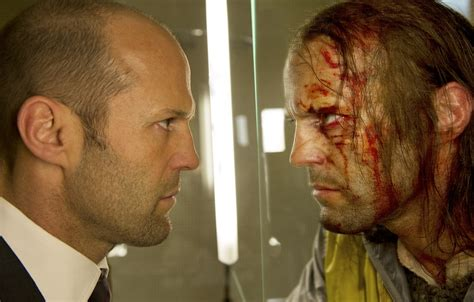 jason statham film voina redemption la nostra recensione film it