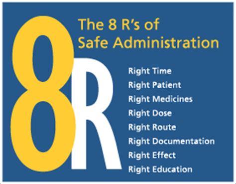 safe medication administration for nurses nurses make a difference 6 medication safety tips for nurses
