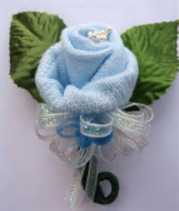 how to make a baby shower corsage corsages for baby shower